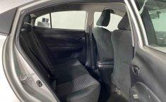 Toyota Yaris 2018 barato en Cuauhtémoc-17