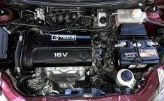 Chevrolet Aveo 2016 barato en Cuauhtémoc-10