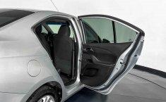 Chevrolet Aveo 2019 en buena condicción-12