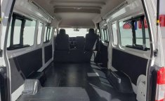 Nissan Urvan Panel Ventanas Amplia Factura Agencia-17