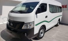 Nissan Urvan Panel Ventanas Amplia Factura Agencia-16