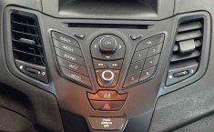 Ford Fiesta 2015 usado en Cuauhtémoc-16