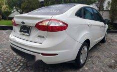 Ford Fiesta 1.6 S Sedan Automático-7