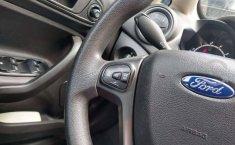 Ford Fiesta 1.6 S Sedan Automático-5