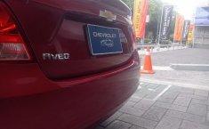 Venta de Chevrolet Aveo LS 2019 usado Manual a un precio de 169900 en Benito Juárez-9