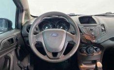 Ford Fiesta 2015 usado en Cuauhtémoc-13