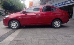Venta de Chevrolet Aveo LS 2019 usado Manual a un precio de 169900 en Benito Juárez-8