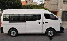 Nissan Urvan 2018 impecable en Azcapotzalco-5