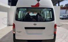 Nissan Urvan Panel Ventanas Amplia Factura Agencia-14