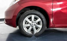 46595 - Nissan Note 2015 Con Garantía At-9