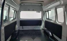 Nissan Urvan Panel Ventanas Amplia Factura Agencia-13