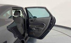 Ford Fiesta 2015 usado en Cuauhtémoc-11