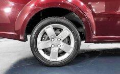 Chevrolet Aveo 2016 barato en Cuauhtémoc-6