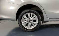 Toyota Yaris 2018 barato en Cuauhtémoc-8