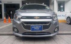Venta de Chevrolet Beat LTZ 2018 usado Manual a un precio de 154900 en Benito Juárez-9