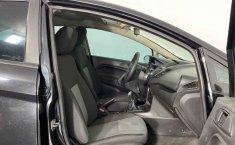 Ford Fiesta 2015 usado en Cuauhtémoc-7