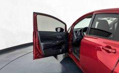 46595 - Nissan Note 2015 Con Garantía At-5