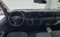 Nissan Urvan Panel Ventanas Amplia Factura Agencia-6