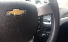 Venta de Chevrolet Beat LTZ 2018 usado Manual a un precio de 154900 en Benito Juárez-4