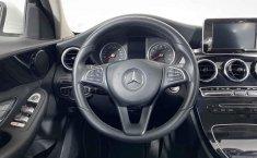 Mercedes-Benz Clase C 2018 impecable en Cuauhtémoc-3