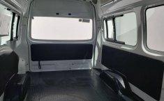 Nissan Urvan Panel Ventanas Amplia Factura Agencia-3