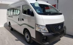 Nissan Urvan Panel Ventanas Amplia Factura Agencia-2