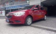 Venta de Chevrolet Aveo LS 2019 usado Manual a un precio de 169900 en Benito Juárez-1