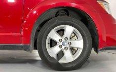 47872 - Dodge Journey 2016 Con Garantía At-4