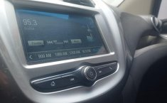 Venta de Chevrolet Beat LTZ 2018 usado Manual a un precio de 154900 en Benito Juárez-1