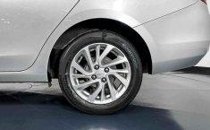 Chevrolet Aveo 2019 en buena condicción-0