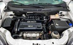 Se vende urgemente Chevrolet Aveo 2019 en Cuauhtémoc-1