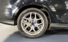 Ford Focus S 2015 barato en Cuauhtémoc-22