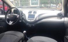 Venta de Chevrolet Beat LTZ 2018 usado Manual a un precio de 154900 en Benito Juárez-26