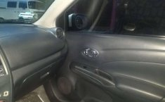 Nissan Versa 2016 impecable en Azcapotzalco-12