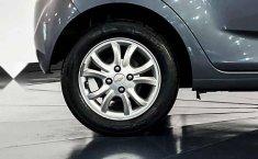 37150 - Chevrolet Spark 2017 Con Garantía Mt-16