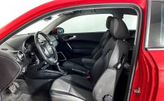 Se pone en venta Audi A1 2016-21