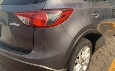 Mazda CX5 Grand Touring la más equipada-5