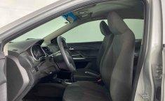 Auto Chevrolet Aveo 2019 de único dueño en buen estado-16