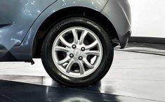 37150 - Chevrolet Spark 2017 Con Garantía Mt-12