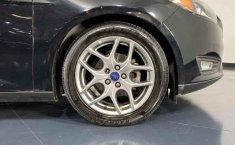 Ford Focus S 2015 barato en Cuauhtémoc-14