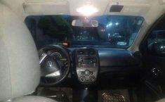 Nissan Versa 2016 impecable en Azcapotzalco-7