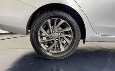 Auto Chevrolet Aveo 2019 de único dueño en buen estado-14