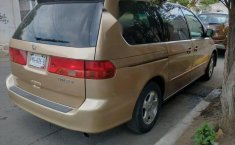 Honda Odyssey 2000 usado en Tláhuac-6