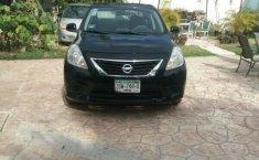 Nissan Versa 2014 barato en Benito Juárez-6
