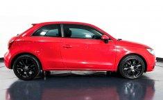 Se pone en venta Audi A1 2016-12