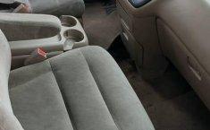 Honda Odyssey 2000 usado en Tláhuac-5