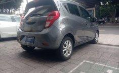 Venta de Chevrolet Beat LTZ 2018 usado Manual a un precio de 154900 en Benito Juárez-14