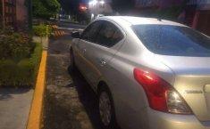 Nissan Versa 2016 impecable en Azcapotzalco-6