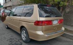 Honda Odyssey 2000 usado en Tláhuac-3