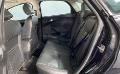 Ford Focus S 2015 barato en Cuauhtémoc-4